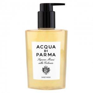 Жидкое мыло для рук Colonia Acqua di Parma. Цвет: бесцветный