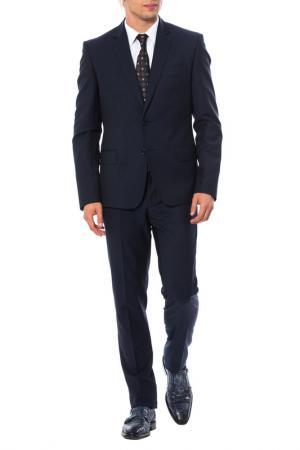 Suit Pierre Balmain. Цвет: dark blue