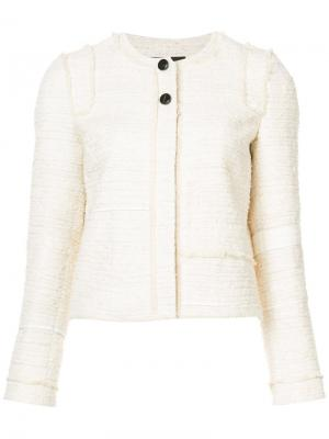 Твидовый пиджак Lady Proenza Schouler