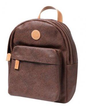 Рюкзаки и сумки на пояс TIMBERLAND. Цвет: какао