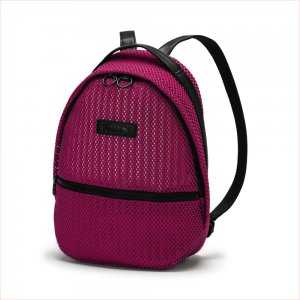 Рюкзак Prime Time Archive Backpack PUMA. Цвет: розовый