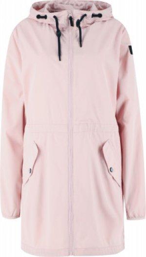 Ветровка женская Ubly, размер 44 IcePeak. Цвет: розовый