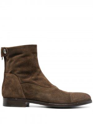 Ботинки Dafne 509 Alberto Fasciani. Цвет: коричневый