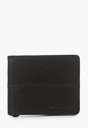 Зажим для купюр Gianni Conti. Цвет: черный