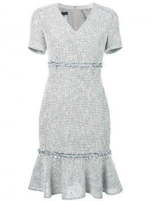 Платье Polyanna1 Talbot Runhof