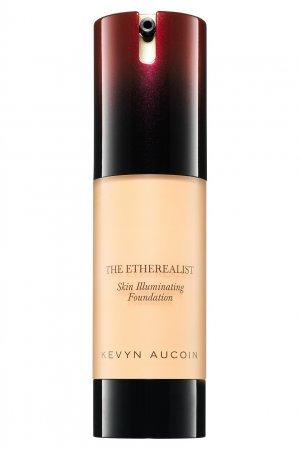 Etherealist Skin Illuminating Foundation - Подсвечивающая тональная основа для макияжа – 1, 28ml Kevyn Aucoin. Цвет: multicolor