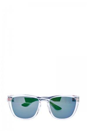 Очки в прозрачной оправе квадратной формы с цветными линзами TOMMY HILFIGER (sunglasses)