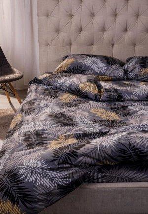 Постельное белье 2-спальное Ночь нежна Тропики