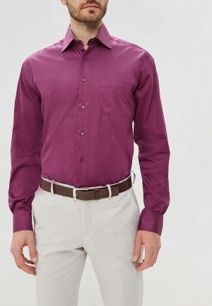 Рубашка Ir.Lush. Цвет: бордовый