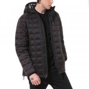 Куртка Kyle Walker Puffer VANS. Цвет: чёрный