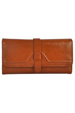 Wallet Latteemilie. Цвет: brown