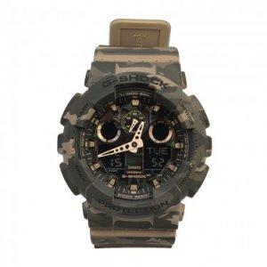 Часы G-Shock GA-100CM Casio