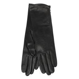 Перчатки AUDREY/S черный AGNELLE