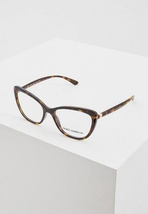 Оправа Dolce&Gabbana DG5039 502. Цвет: коричневый
