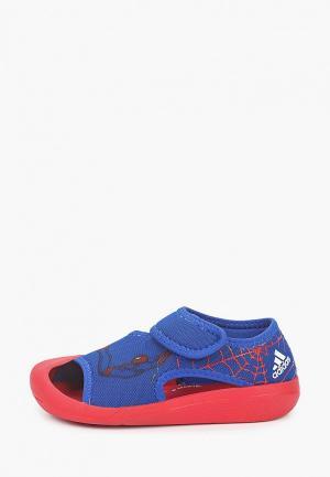 Сандалии adidas AltaVenture I. Цвет: синий