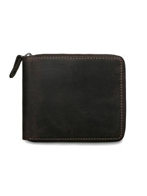 Бумажник Visconti. Цвет: коричневый