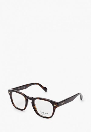 Оправа Vogue® Eyewear VO5331 W656. Цвет: коричневый