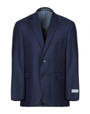 Пиджак BAUMLER. Цвет: темно-синий