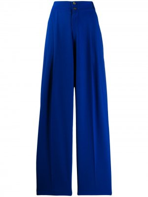 Wide leg trousers Alysi