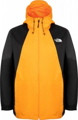 Ветровка мужская Farside, размер 52-54 The North Face. Цвет: оранжевый