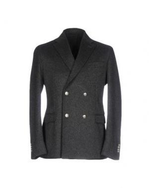 Пиджак LIBERTY London. Цвет: стальной серый