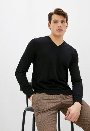 Пуловер Banana Republic. Цвет: черный