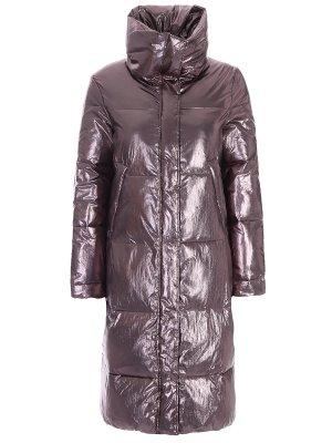 Куртка стеганая удлиненная CANADIAN