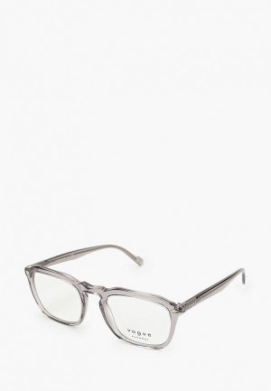 Оправа Vogue® Eyewear VO5348 2820. Цвет: серый