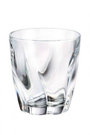 Набор стаканов 320 мл Crystalite Bohemia. Цвет: прозрачный