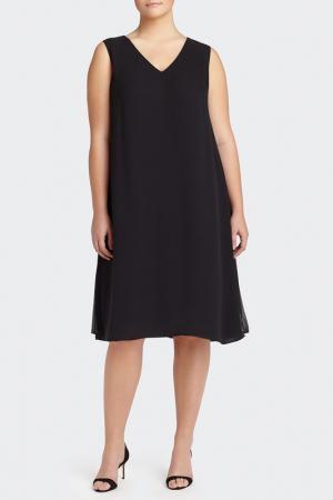 Платье Ardatex. Цвет: black