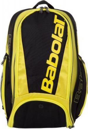 Рюкзак Pure Aero Babolat. Цвет: желтый