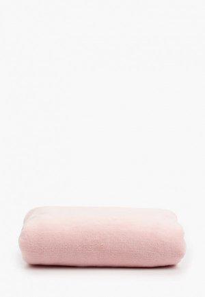 Подушка декоративная Dream Time и плед. Цвет: разноцветный