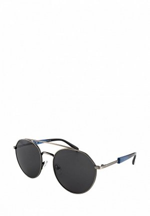 Очки солнцезащитные Matrix. Цвет: серый