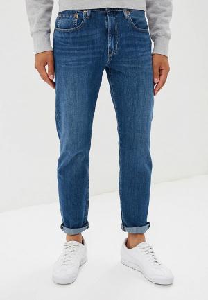Джинсы Levis® Levi's® 502™ Regular Taper Fit. Цвет: синий