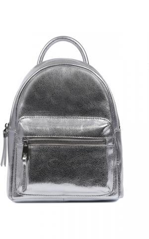 Серебристый рюкзак Palio