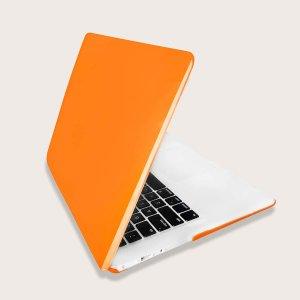 Чехлы для ноутбуков Сумки SHEIN. Цвет: утомленный оранжевый
