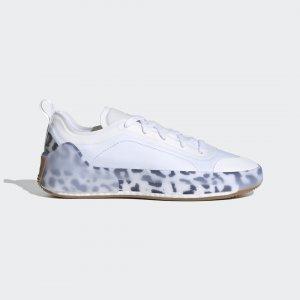 Кроссовки для фитнеса by Stella McCartney adidas. Цвет: черный