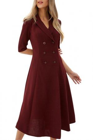 Платье IMAGO. Цвет: 44