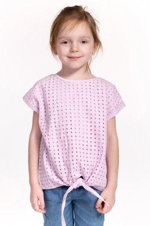Блузка baon. Цвет: розовый