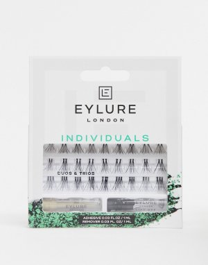 Накладные пучки ресниц Pro Eylure