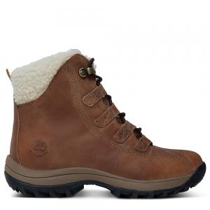 Canard Resort Boots Timberland. Цвет: коричневый