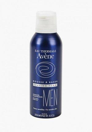 Пена для бритья Avene 200 мл. Цвет: белый