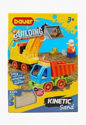 Конструктор Bauer Building Kinetic. Цвет: разноцветный