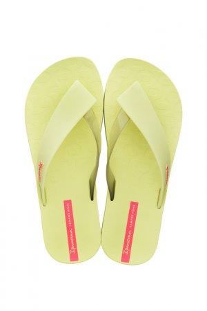 Пантолеты Ipanema. Цвет: лимонный