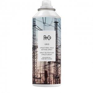 Текстурирующий спрей Grid Structural R+Co. Цвет: бесцветный