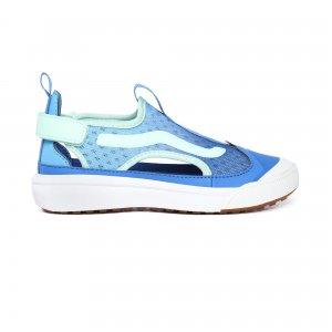 Детские кроссовки Gradient UltraRange Glide VANS. Цвет: синий