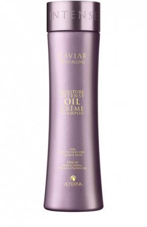 Увлажняющий шампунь Caviar Alterna. Цвет: бесцветный