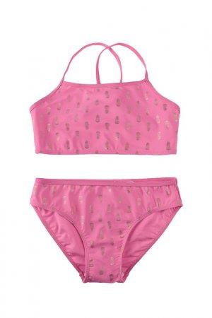 Купальник для девочек 5.10.15.. Цвет: розовый