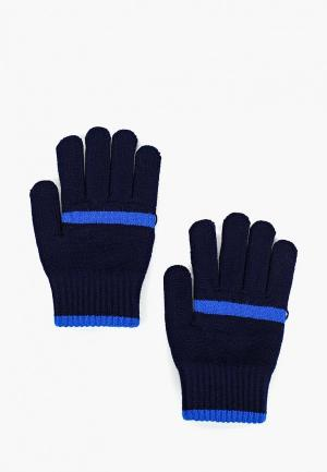 Перчатки Maxval. Цвет: синий