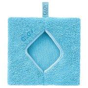 Рукавичка для снятия макияжа GLOV Comfort Hydro Cleanser - Bouncy Blue